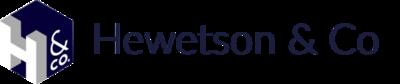 Hewetson & Co