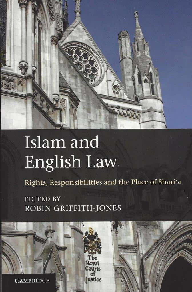 Islam and English Law: Rights, Responsibilities and the Place of Sharia'a