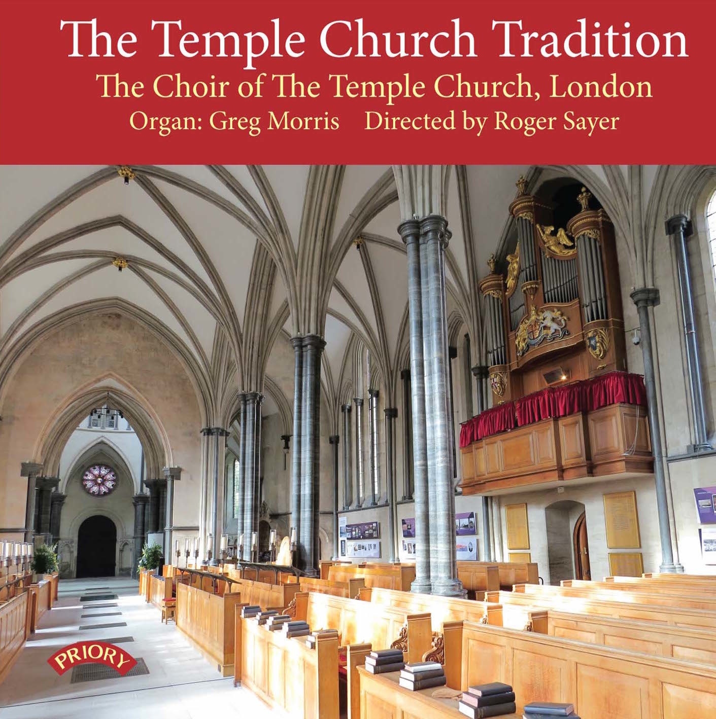 The Temple Church Tradition