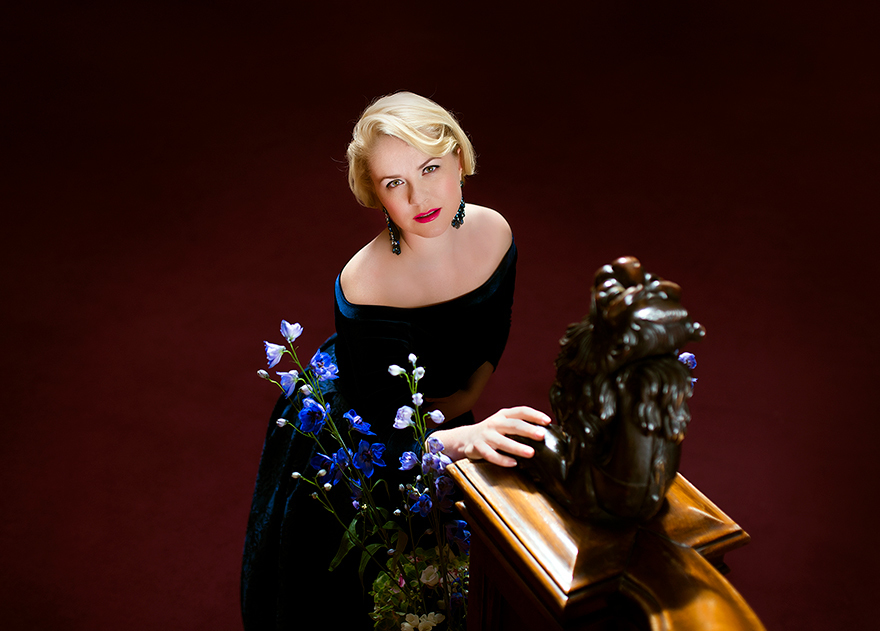 REVIEW: Unaffected sincerity and finely defined feeling: Opera Today reviews A Rachmaninov Drama