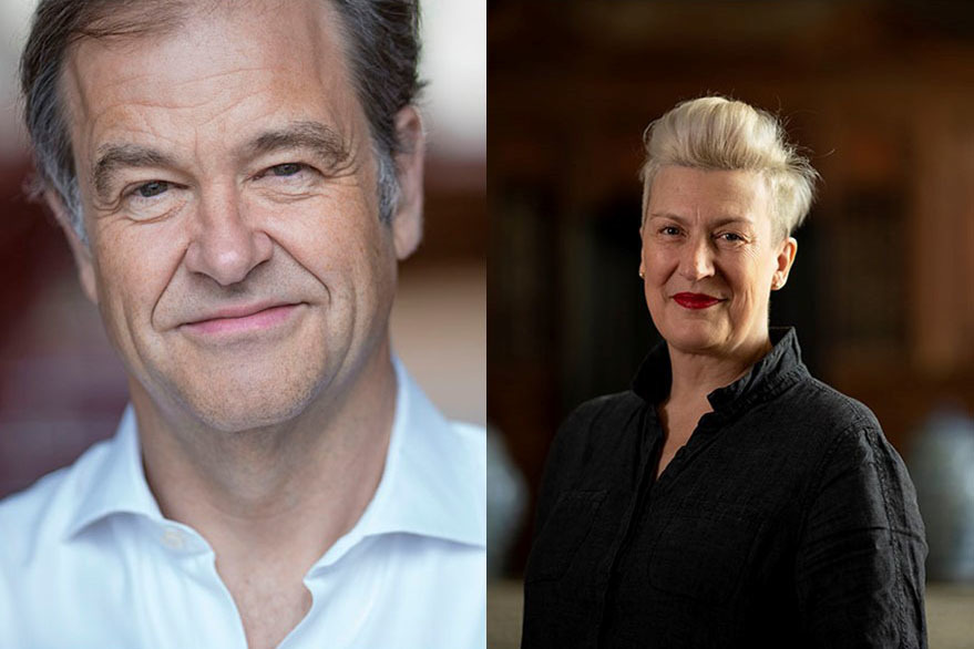 5* REVIEW: Dame Sarah Connolly & Julius Drake at Middle Temple Hall was a cause for rejoicing on so many levels