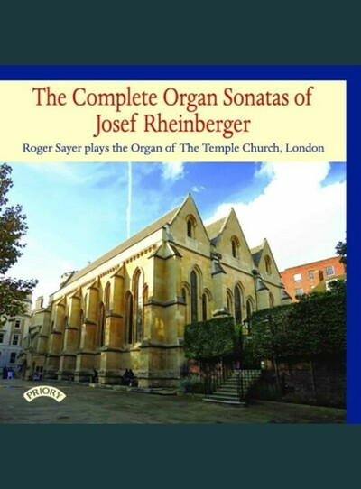 Rhienberger CD